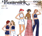 Butterick-Patterns