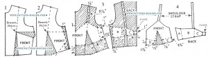 draft bra pattern-1