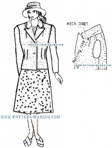 jacket notch collar-5